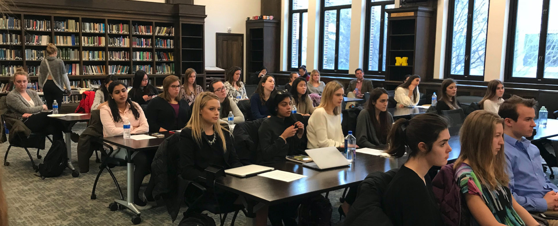 Official Website of the Society of Women in Economics at the University of Michigan